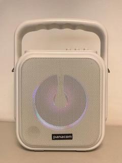 Parlante Portatil Bluetooth Panacom