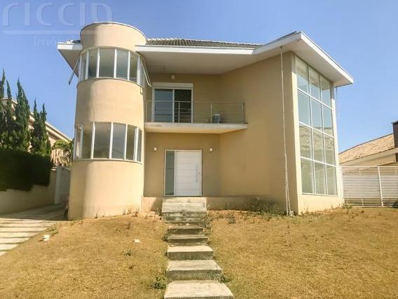 Casa Em Condominio - Parque Mirante Do Vale - Ref: 980 - V-ca0894