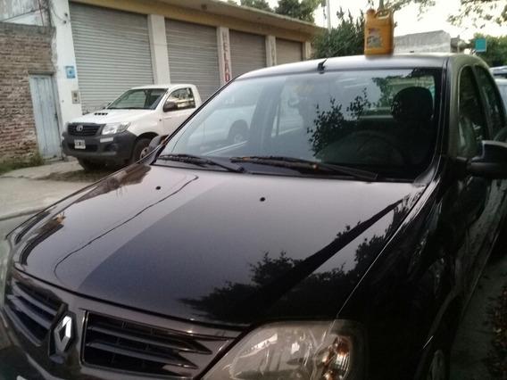 Renault Logan 1.6 Aa Da 2010