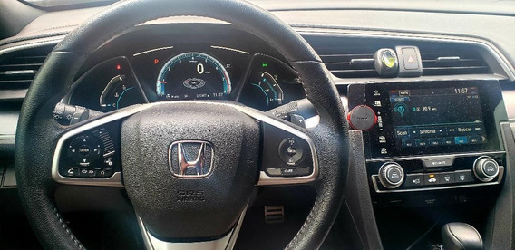 Honda Civic 2018 1.5 Touring Turbo Aut. 4p