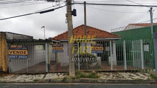 Imagem 1 de 2 de Terreno À Venda, 320 M² Por R$ 450.000 - Gopoúva - Guarulhos/sp - Te0256