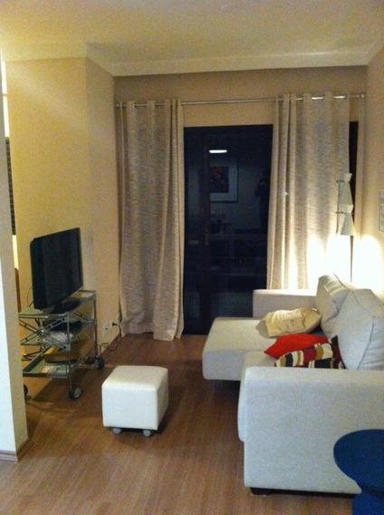 Apartamento Em Jardim Paulista, São Paulo/sp De 36m² 1 Quartos À Venda Por R$ 400.000,00 - Ap163625
