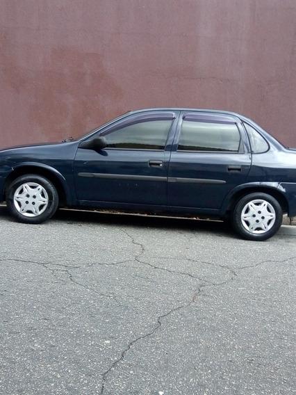 Chevrolet Corsa Classic 1.0 Life 4p Gasolina 2005