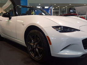 Mazda Mx-5 I Sport, Interlomas