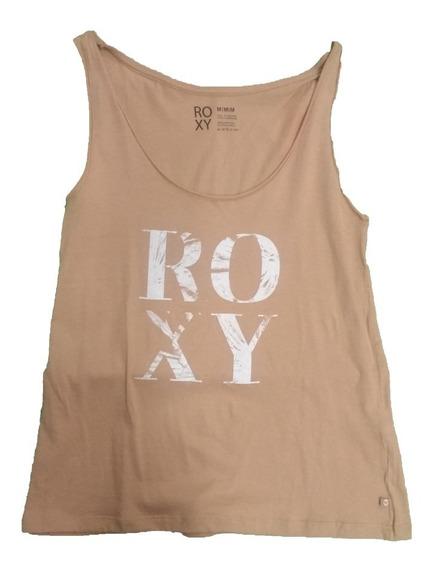 Musculosa Mujer Roxy Billy Twist Palm