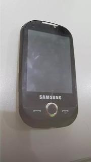 Celular Samsung S 3650 Para Retirar Peças Os 001