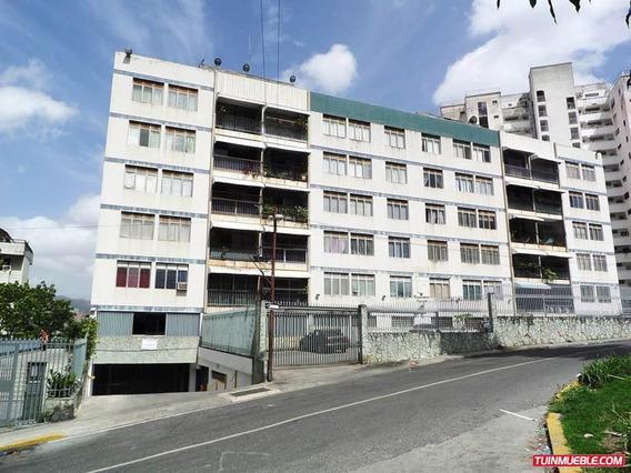 Apartamento En Venta Los Chaguaramos..16-4423///