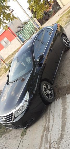 Renault Latitude 2.0 6mt Dynamique 2011