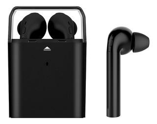 Auriculares Bluetooth Palito Tws Fun7 Wireless + Cuotas