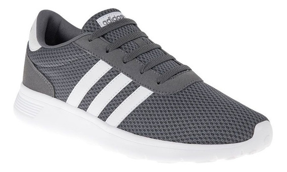 Tenis Casuales Hombre adidas Lite Racer 3732 Id-830910 F9 Msi