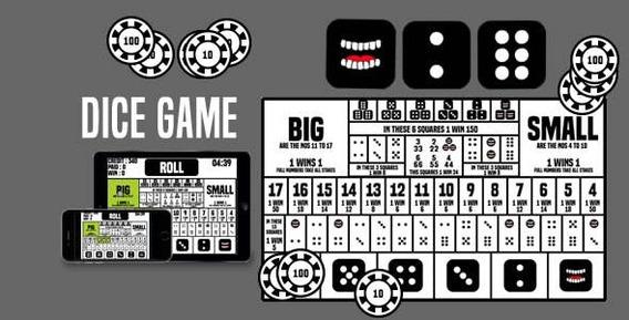 Script Dice Game Online