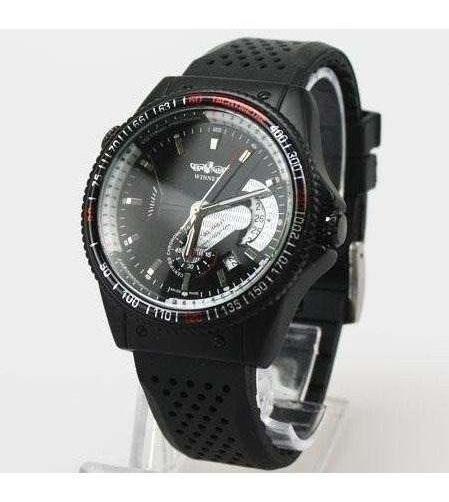 Relógio Esportivo Winner Cronos Funcionais Automático