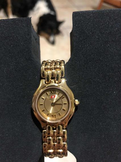 Relógio Swiss Army Dhc+ Feminino