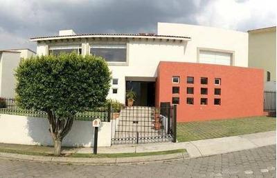Residencia, Prado Del Lago, Atizapan