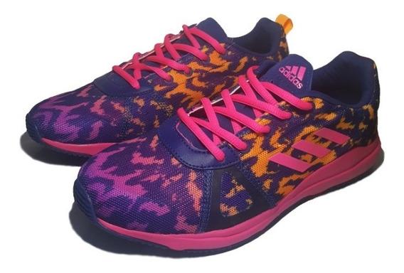 Zapatillas adidas Arianna Cloudfoam Mujer Running
