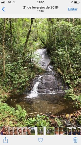 Sitio No Topo Da Serra Da Mantiqueira