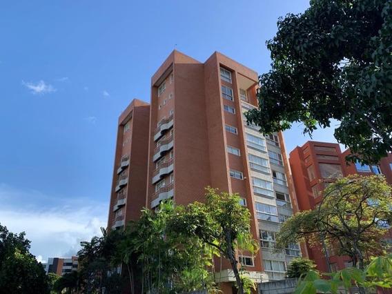 Apartamento En Alquiler En El Rosal #20-22893 Cb