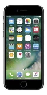 iPhone Apple 7 Plus Black 128gb Mn4m2br/a