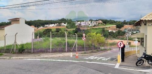 Terreno Comercial Para Locação, Parque Cecap, Jundiaí. - Te08820 - 69020527