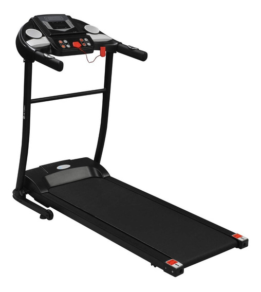Caminadora Electrica Motor 1 Hp Altera Fitness Gym Correr