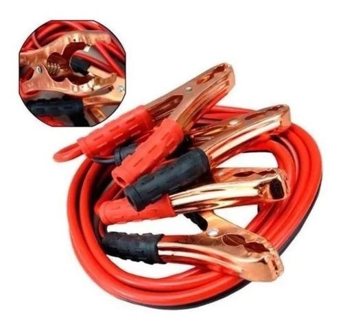 Cables Para Iniciar Baterías 800 Amp X 3 Mts