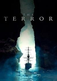 The Terror - 1ª Temporada Completa Dublado/legendado
