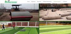 Venta E Instalacion Y Mantenimiento De Grass Sintetico