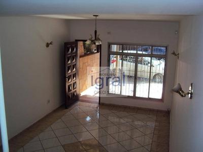 Sobrado Com 2 Dormitórios Para Alugar, 106 M² Por R$ 1.700,00/mês - Jabaquara - São Paulo/sp - So0189