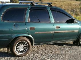 Chevrolet Corsa Combo Chevrolet Corsa Wagon . Al Dia Y En Ex