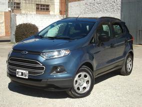Ford Ecosport 2012 1.6 Se Gnc