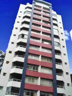 Apartamento No América Com 3 Quartos Para Locação, 124 M² - 7114