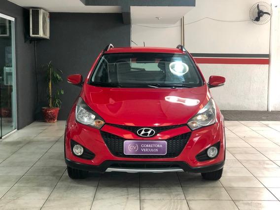 Hyundai Hb20x Premium 1.6 Automático