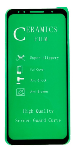 Samsung Note 8 Vidrio 3d Full Cover Entrega Inmediata