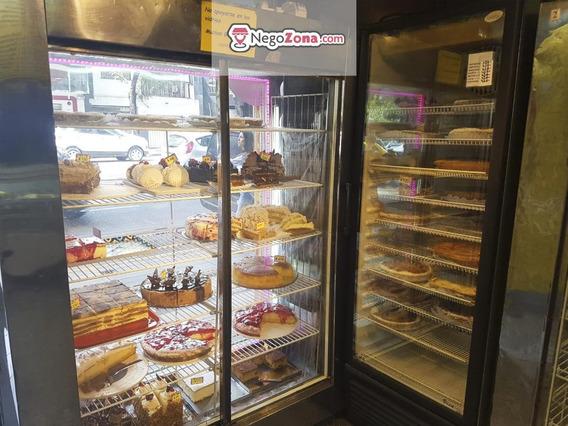 Fondo De Comercio - Panadería - Villa Crespo