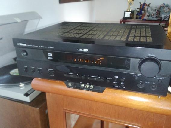 Yamaha Receiver Rx-v420