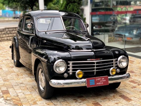 Volvo 444 - 1951