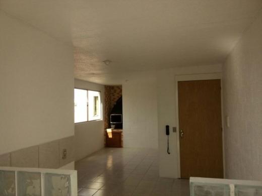 Venda Apartamento Padrão Portão Brasil - 271