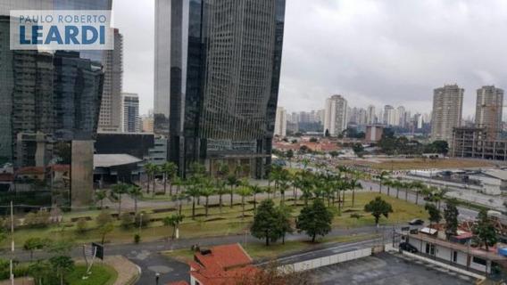 Apartamento Chácara Santo Antonio - São Paulo - Ref: 475572