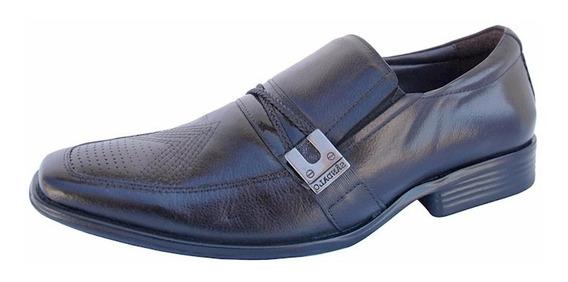 Sapato Social Masculino Sândalo Siena Premium
