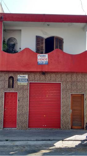 Prédio Comercial À Venda, Vila Matilde, São Paulo. - Pr0029