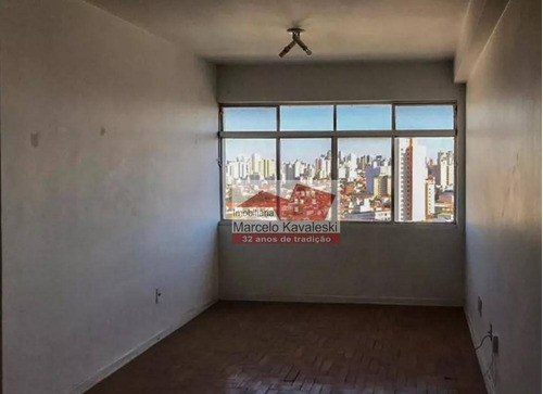 Apartamento Com 2 Dormitórios À Venda, 84 M² Por R$ 400.000 - Vila Deodoro - São Paulo/sp - Ap13288