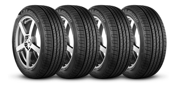 Kit 4 Neumaticos Cooper 215/60 R17 96t Tl Cs5 Grand Touring