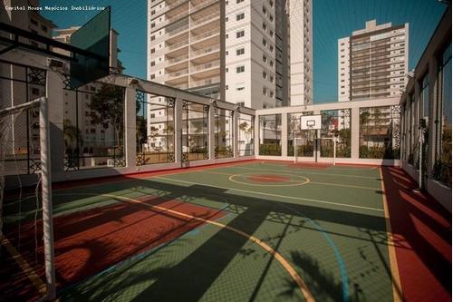 Apartamento Para Venda Em São Paulo, Jardim Vazani, 4 Dormitórios, 1 Suíte, 3 Banheiros, 2 Vagas - Cap2961_1-1344199