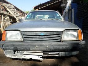 Chevrolet Monza 1988 En Desarme