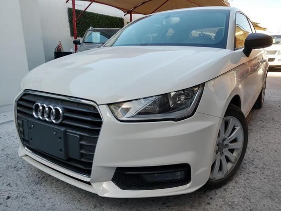 Audi A1 Cool 2018 1.4 Tfsi Aut