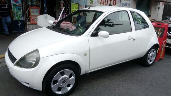 Ford Ka Equipado