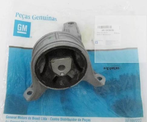 Coxim Motor Lado Direito Astra 2006 A 2011 Original 94736126