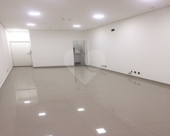 Sala Comercial À Venda, Vila Gomes Cardim, São Paulo. - 273-im341725