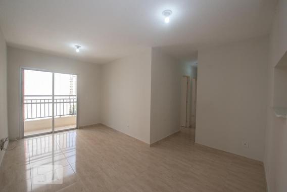 Apartamento No 9º Andar Com 3 Dormitórios E 2 Garagens - Id: 892962248 - 262248