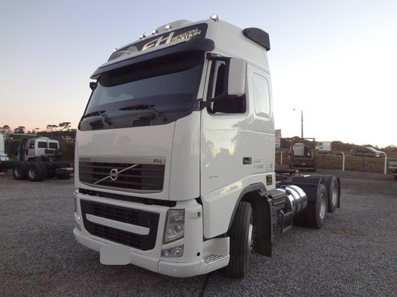 Volvo Fh 460 (6x2) 2014